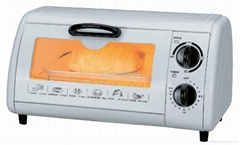 6L electric oven