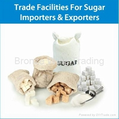 Trade Facilities for Sugar Importers and Exporters