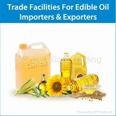 Trade Facilities for Edible Oil Importers and Exporters