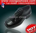 pu men dress shoes wholesale