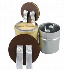 电解电容极耳超声波焊机