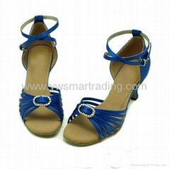 European styles Latin shoes Latin Tango