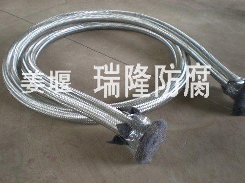 四氟软管 1