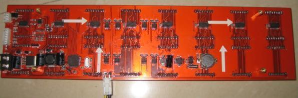 LED條型顯示屏 2