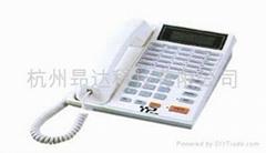 威谱集团电话数字专用话机