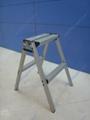 aluminum ladder company