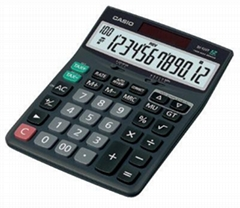 Casio Calculators