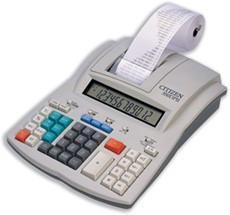 Priting Calculator