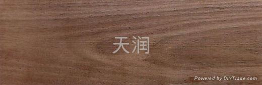 北美进口黑胡桃实木板材 1