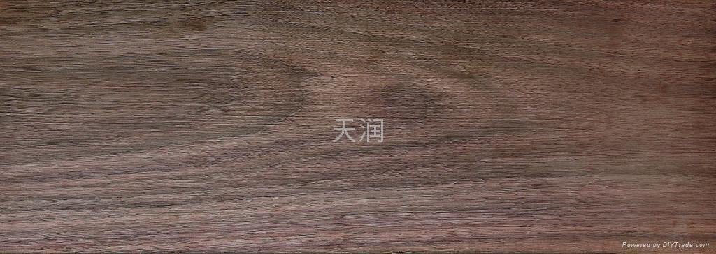 北美进口黑胡桃实木板材 2