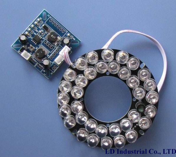 LED PCB kit, LED PCB board, LED PCB manufacture