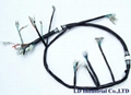 automotive cable harness assembly