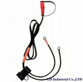 special designed cable harness customize