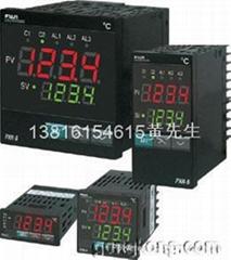 上海富士仪表温控器PXR5