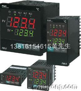 上海PXR4富士温控表富士仪表 1