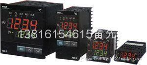 洛阳富士温控表PXR9富士温控仪 3