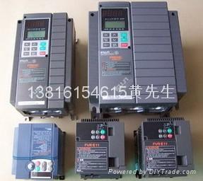 富士变频器FRN5.5E1S-4C 1