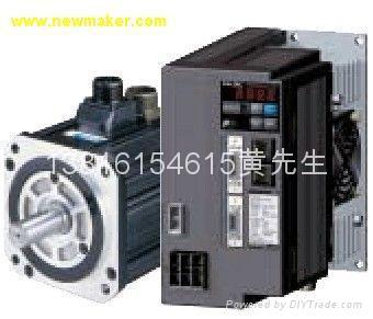 上海富士伺服电机 3
