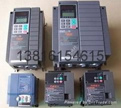 上海富士变频器FRN15E1S-4C