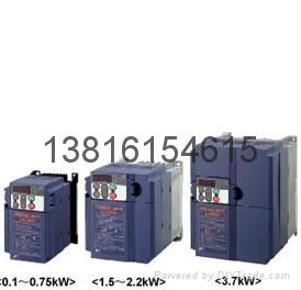 上海富士变频器FRN15E1S-4C 2