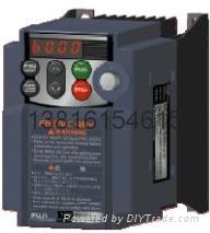 上海富士变频器FRN15E1S-4C 4