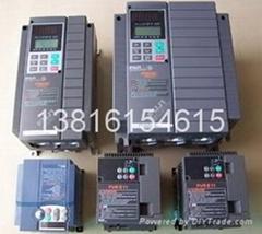 富士变频器FRN0.75E1S-4C
