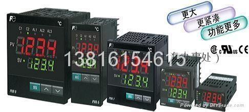 富士温控(调节)器PXR5TCY1-8W000-C 1