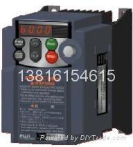 富士变频器FRN3.7C1S-4C