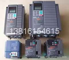富士变频器FRN75F1S-4C