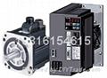 富士伺服电机GYS751DC2