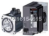 富士伺服电机GYS101DC2-T2A-B 1