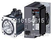 富士伺服电机GYS101DC2-T2A-B