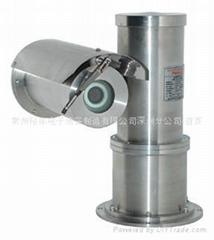 YHW120 防爆一体化万向摄像仪