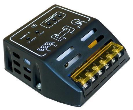 太阳能充放电控制器 1