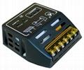 威胜隆专业生产太阳能充放电控制