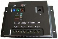 威胜隆科技专业生产24V10A太阳能路灯控制器