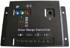 威胜隆科技专业生产12V10A太阳能路灯控制器