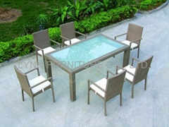 Casual Furniture - Dining Furniture set