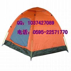 批發訂做野營帳篷