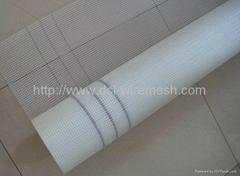 fiberglass wall mesh