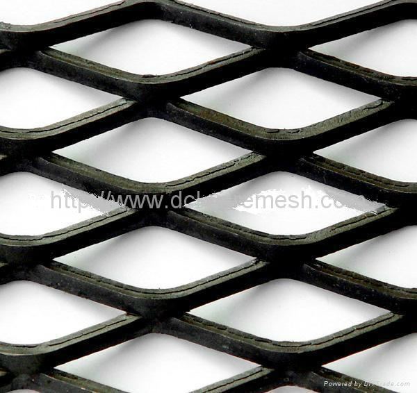 expanded metal wire mesh panel for sale - DCL04 - DCL (China ...