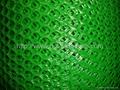 extruded HDPE plastic plain mesh 1