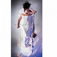 100% luxury  Silk Sleeping Bag