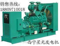 200KW玉柴油發電機組