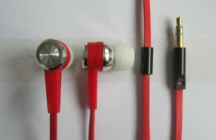Mp3耳機 E15 1