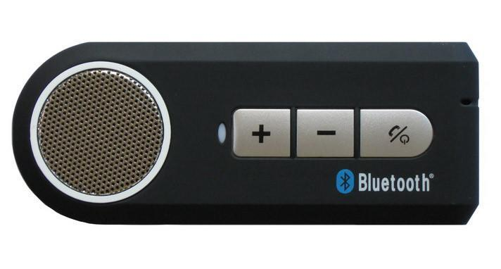 Retro Bluetooth Speaker and Speakerphone