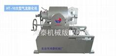 explosion rice/wheat/corn puffing machine