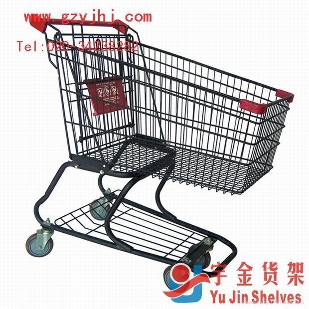 購物車 2