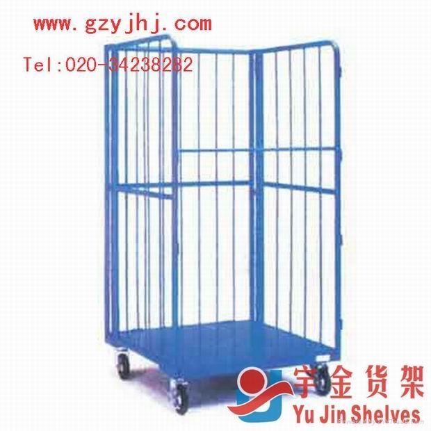 倉儲籠 3
