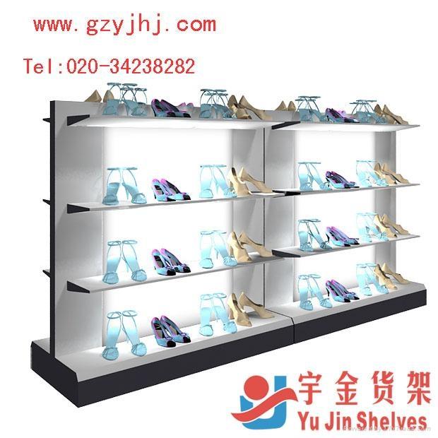 鞋子展示櫃 1